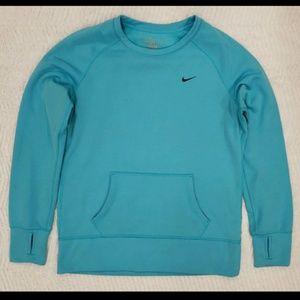 Nike Teal Sweatshirt